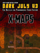 Lock 'N Load : Dark July 2nd Edition - X-Maps